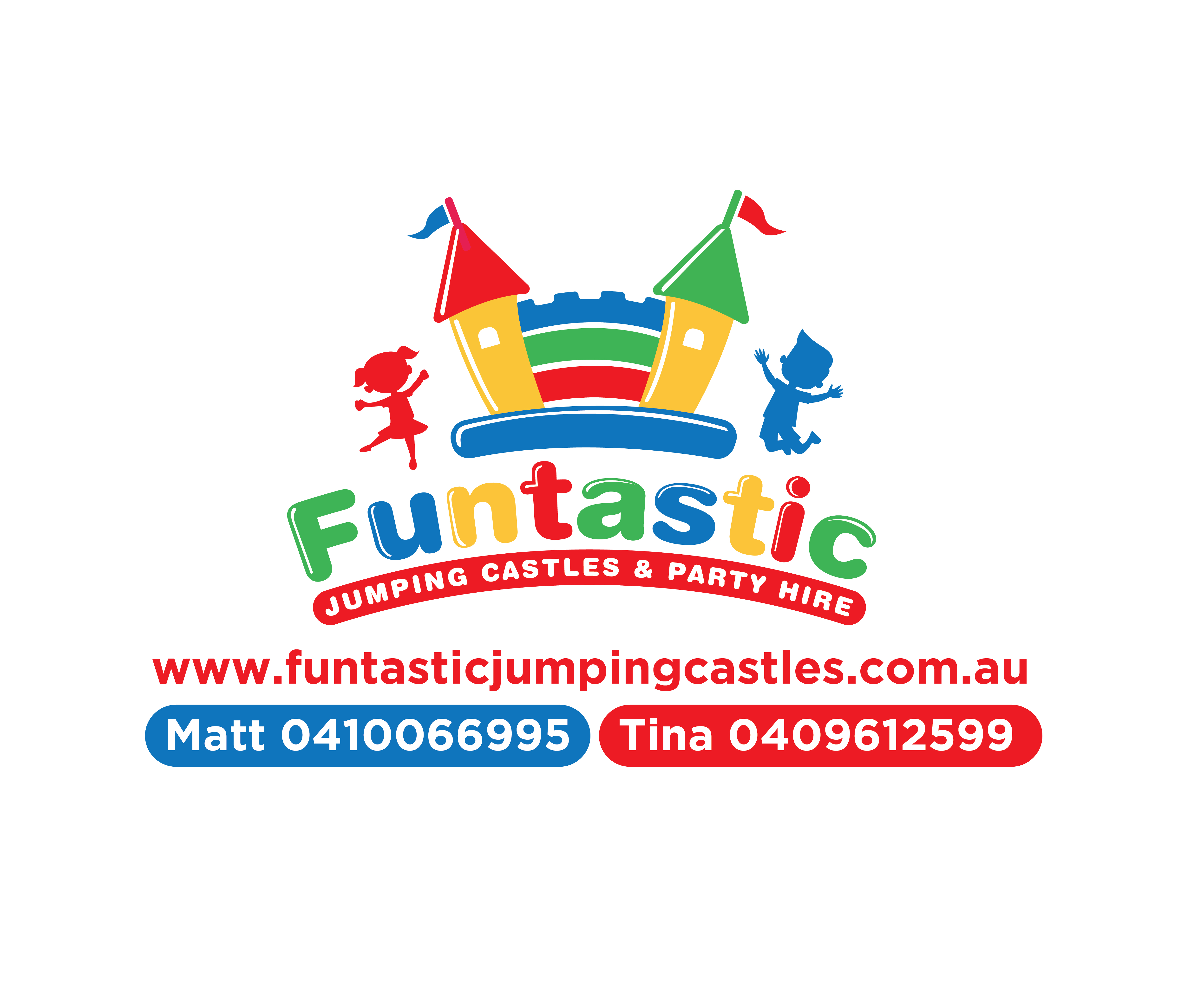 Funtastic Jumping Castles & Party Hire